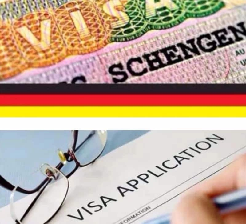 How to book your German visa appointment in Nigeria quickly