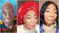 96-year-old grandma takes over internet with mind-blowing make-up transformation as she celebrates birthday
