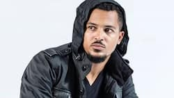 The exciting biography of charismatic actor Van Vicker