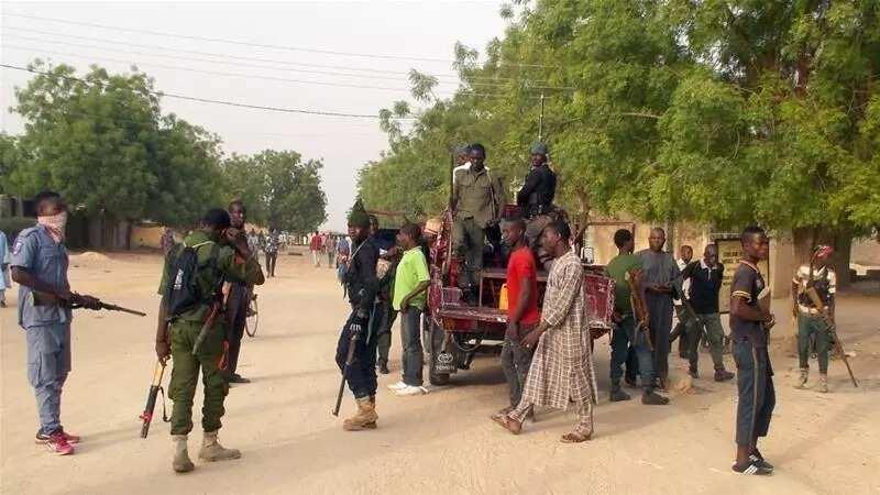 Yadda Boko Haram suka dawo da karinsu, har suna iya tare hanyoyi da a da an kwato