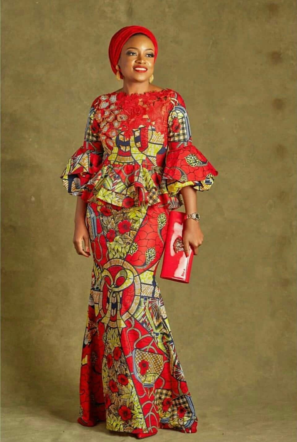 Arewa fashion styles for women 5