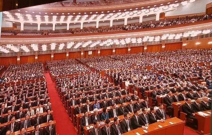 Cikin hotuna: An kaddamar da taron FOCAC a birnin Beijing, kasar Sin
