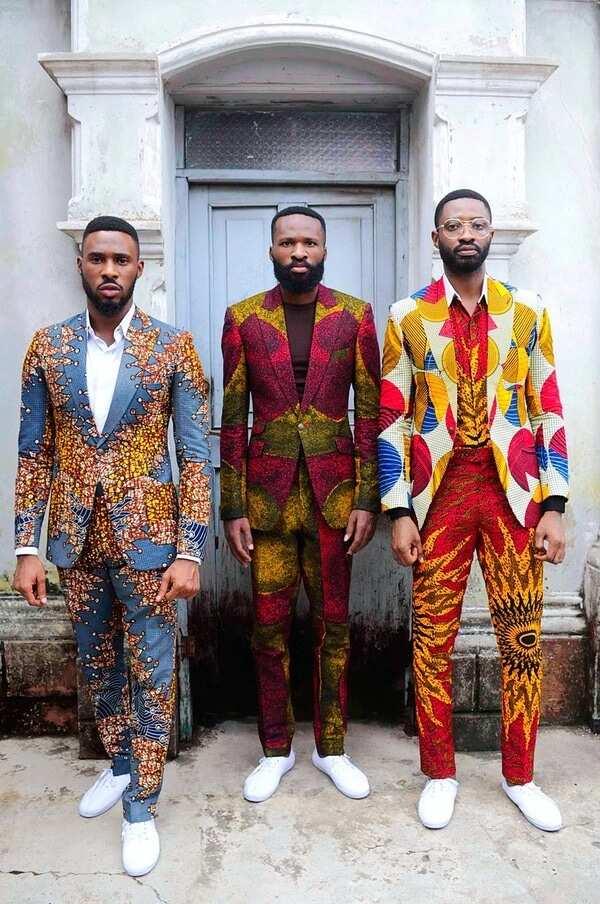 Ankara suits