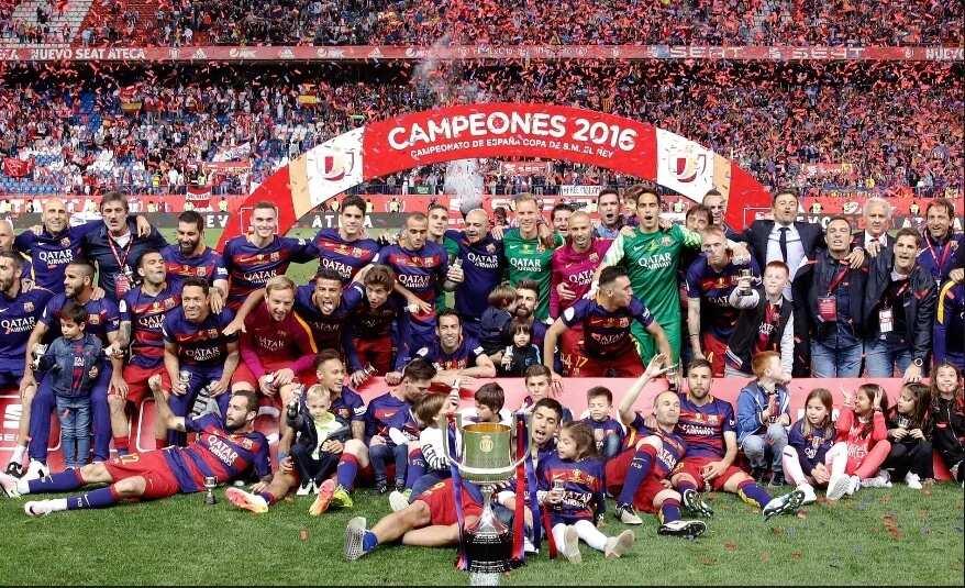 Barcelona na neman dan wasa daga Mancity da Chelsea ▷ Legit ng