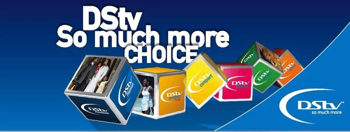 MultiChoice Nigeria bouquet options ▷ Legit ng