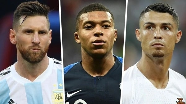Ballon d or nominees 2018