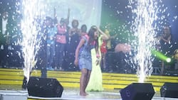 Winner of MTN Project Fame season 9 emerges