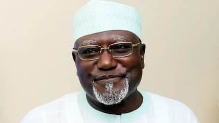 Daura was receiving money from everyone including Buhari's enemies - Former aide