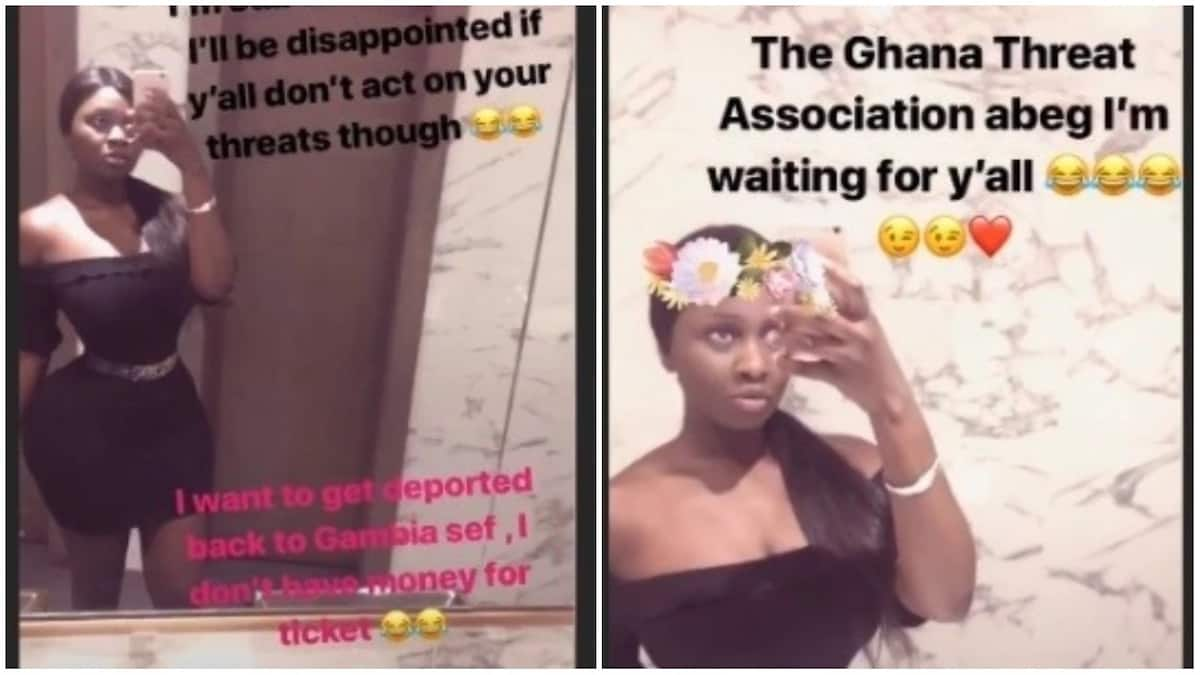 Princess Shyngle gets death threats for shading single female celebrities
