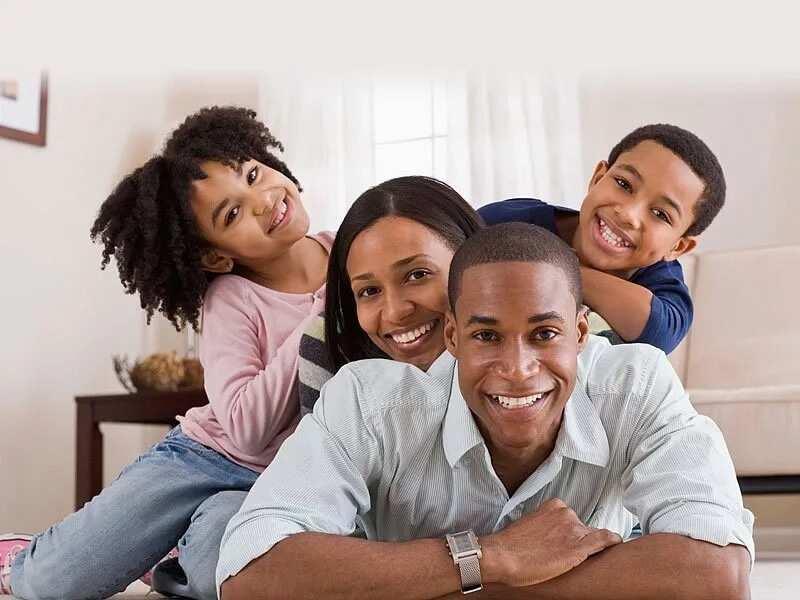 modern family sociology