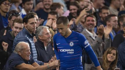 Big blow for Chelsea as Hazard sustains injury and will be out of action