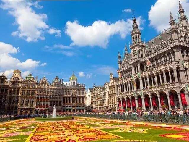 Belgium Brussel