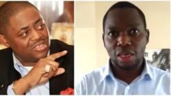 Fani-Kayode backs viral video of man who declared Oduduwa Republic