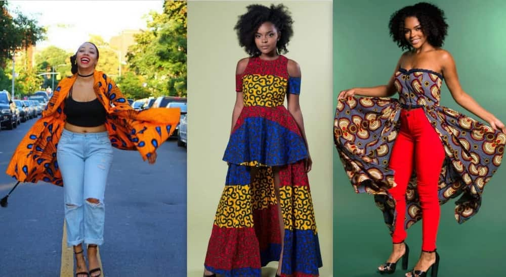 Unique styles 2017 - Ankara