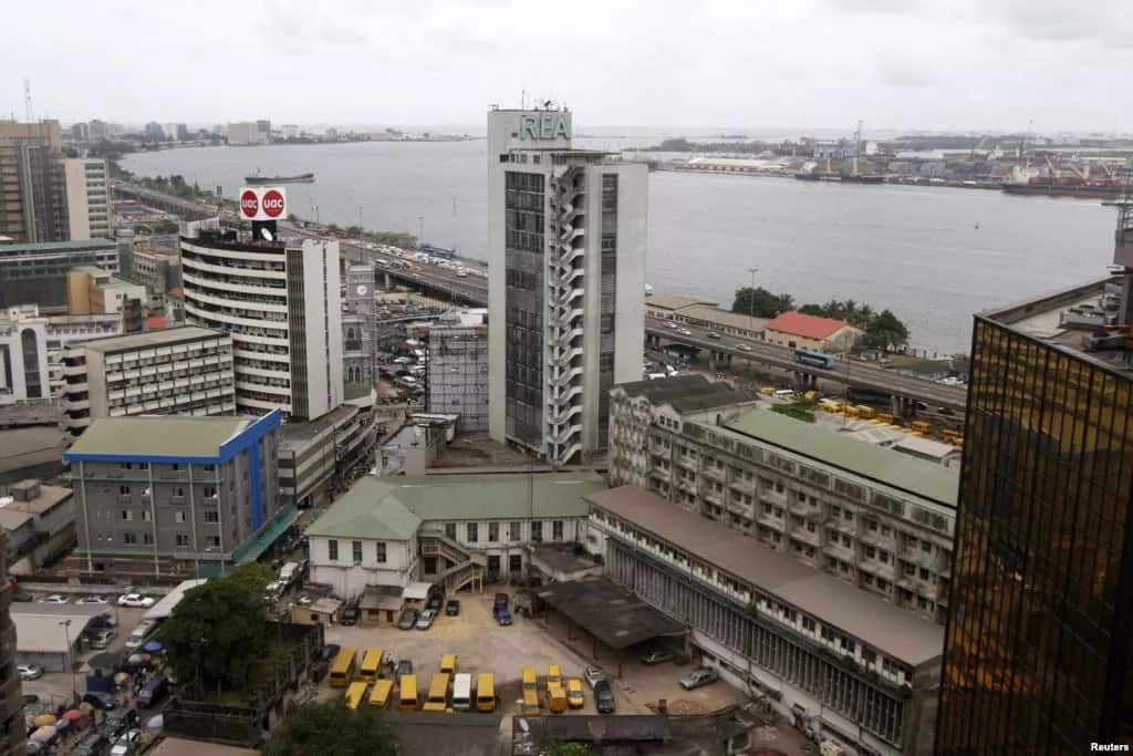 Why The Capital Was Moved From Lagos To Abuja