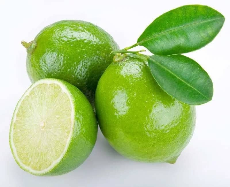 Effect of lime on sperm and male fertility