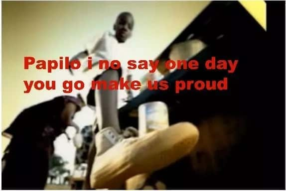 8 old Nigerian adverts from the 90s ▷ Legit ng