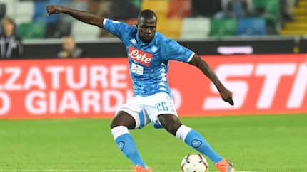 Serie A club turns down Manchester United's £80m bid for African defender