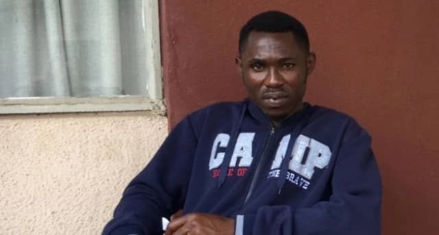 How i returned home broke after selling belongings to travel to Europe - Nigerian migrant