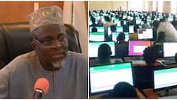 Breaking: JAMB cancels national cut-off mark, announces points for 2021 admissions