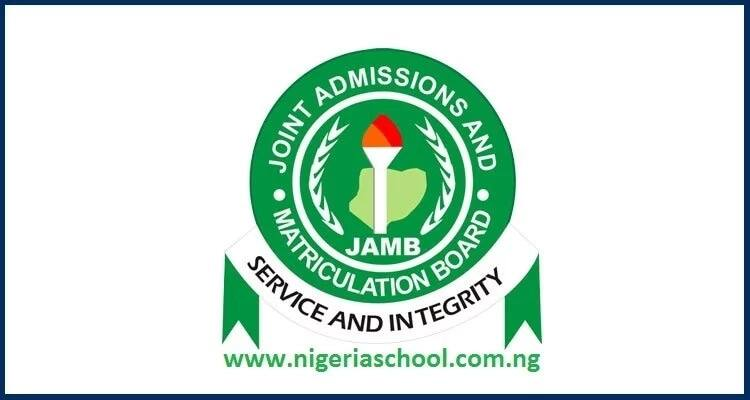 JAMB registration
