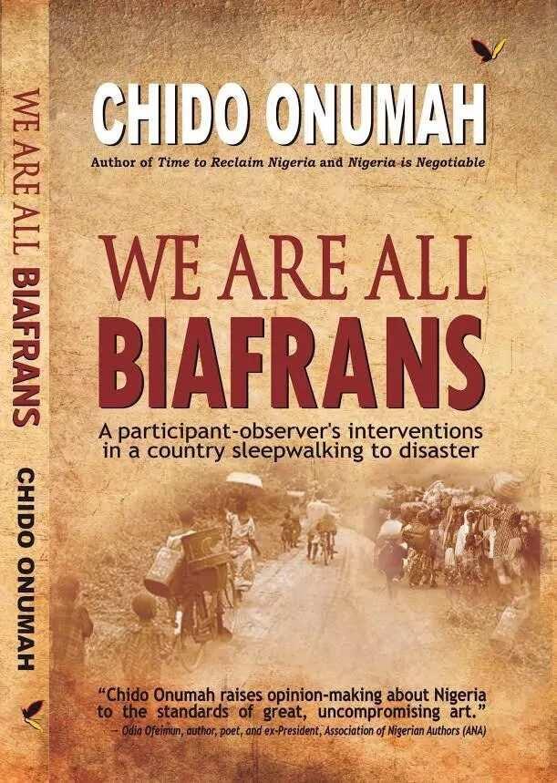 Are we all Biafrans? - Abdul Mahmud