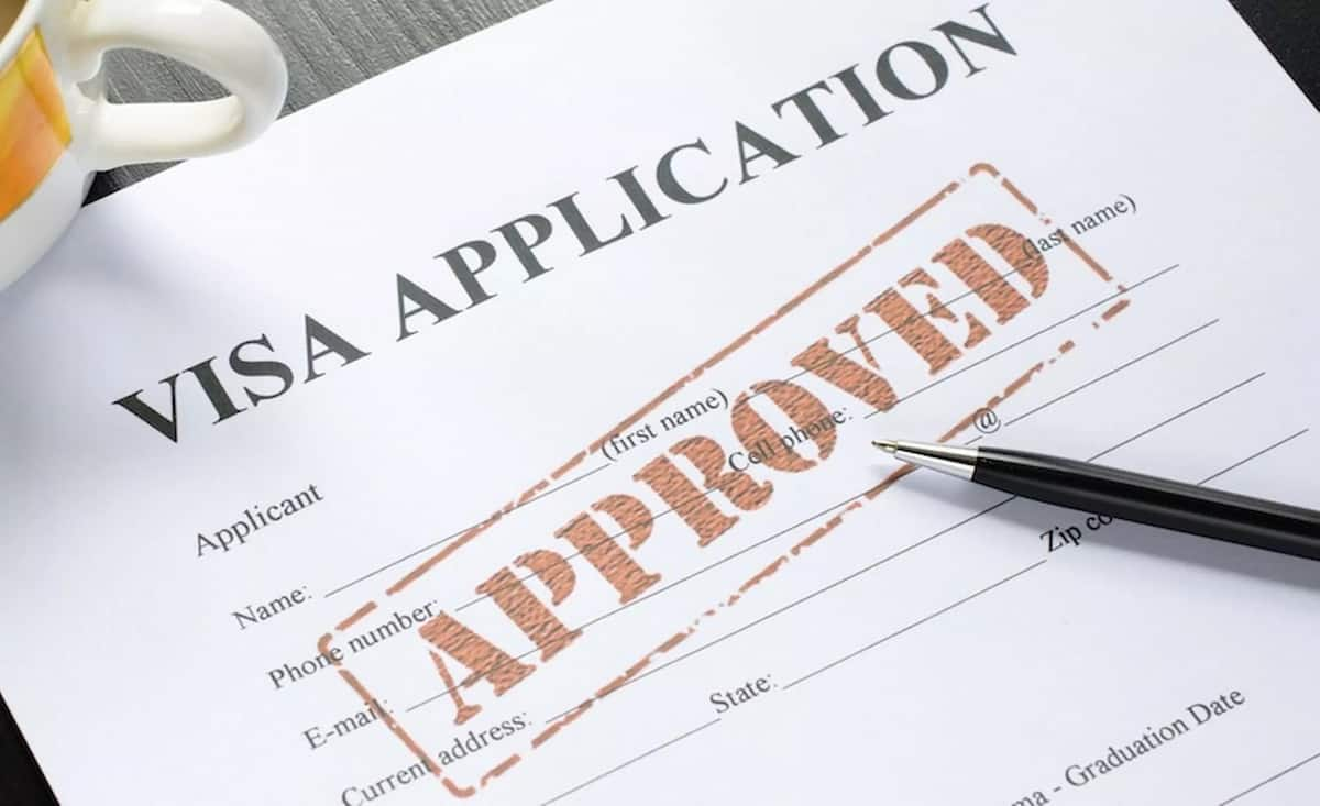 Documents required for US visa interview in Nigeria ▷ Legit ng