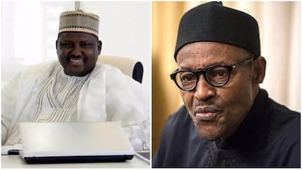 Why no one has been punished over Maina's recall - Oyo-Ita