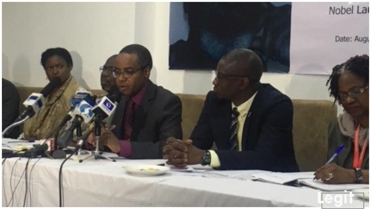 Prof Wole Soyinka tasks FG on funding HIV/AIDs response