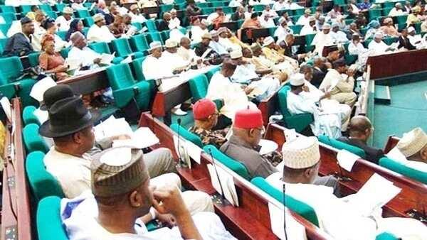 Dan majalisar wakilai ya sake samun tikitin takara a PDP karo na 4 a Sokoto