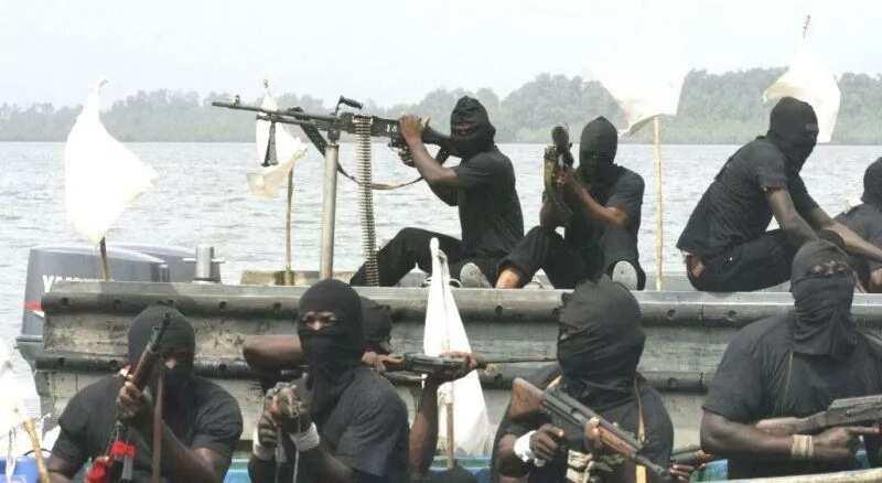 Dialogue with aggrieved militants – NASS tells Buhari