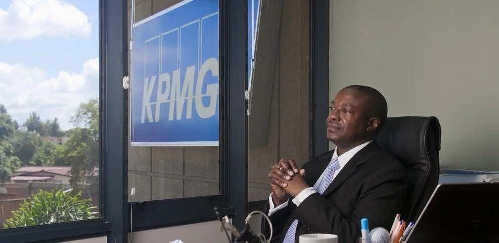 KPMG Nigeria salary structure