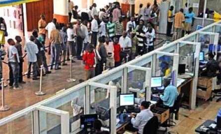 Mass sack hits 3 Nigerian banks