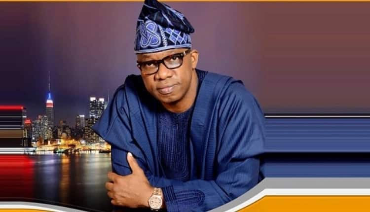 2019: I won't be sectional governor - Dapo Abiodun assures Yewa monarchs