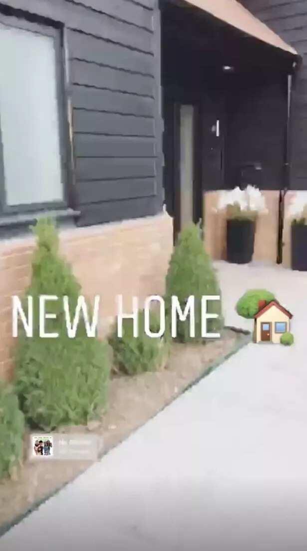 Arsenal star Mattéo Guendouzi shows off new home in London