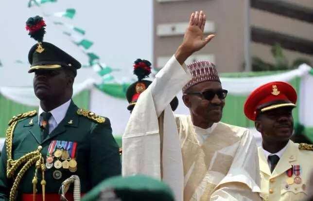 Zamu marawa Buhari baya idan ya sake takara a 2019 – Dattawan kudu maso gabas