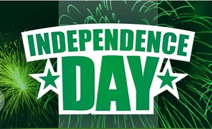 Happy Independence Day Nigeria 2020 Wishes