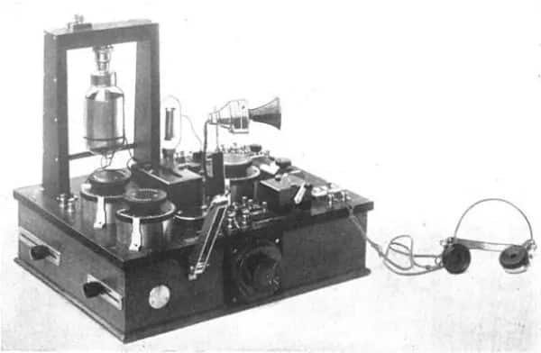 Brief history of radio in Nigeria: old radio station