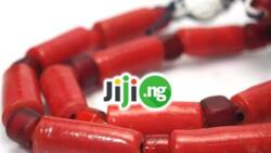 Current bead designs in Nigeria and around the world