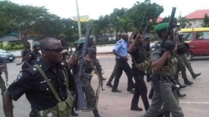 BREAKING: Dozens reported dead in Adamawa after murder of 3 vigilantes