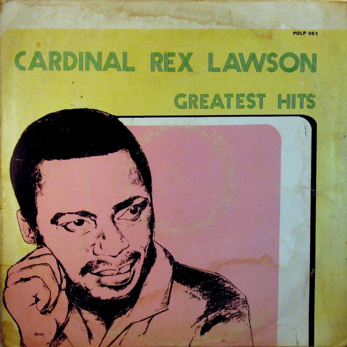 Jim Rex Lawson
