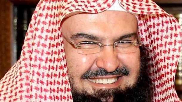 Bin Salman ya wasa wuka don yakar Shuraim daya da cikin limaman Kaaba