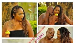 PHOTOS: Charly Boy Releases Beautiful Family Pictures