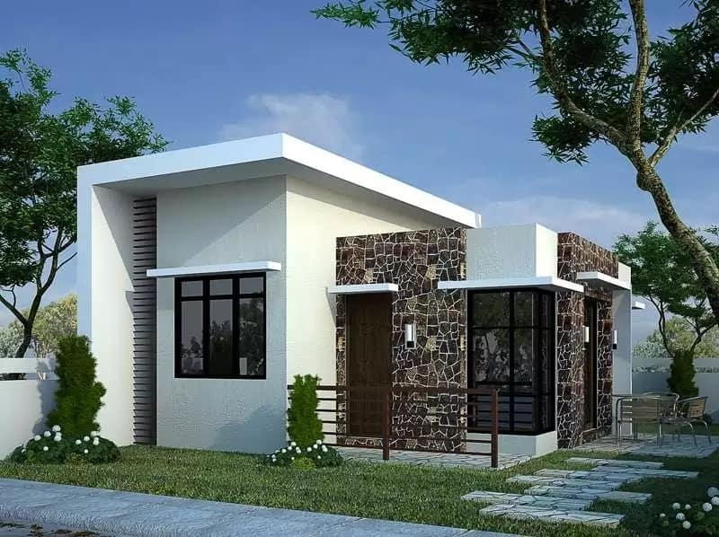 Latest Bungalow Designs In Nigeria Legit Ng