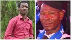 Sad! See photos of Unilag final year student and staff who were killed by stray bullets in Lagos