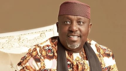Imo governorship election: Okorocha raises alarm over alleged plot to remove Nwosu's name