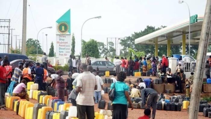 Job losses loom in Nigeria as diesel price jumps to N320/litre