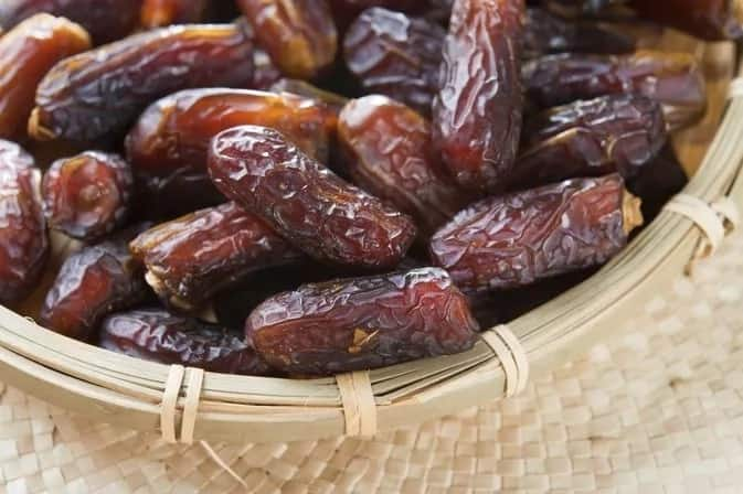 Date shake benefits for our health ▷ Legit ng