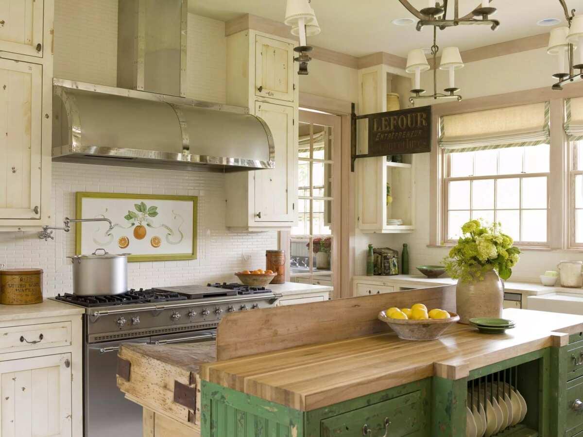 modern kitchen designs in nigeria ▷ legit.ng