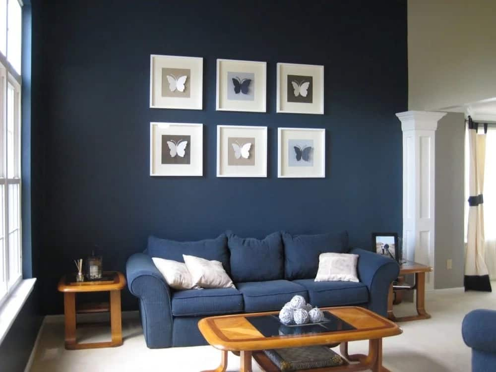 House Painting Design In Nigeria: Top 10 Ideas